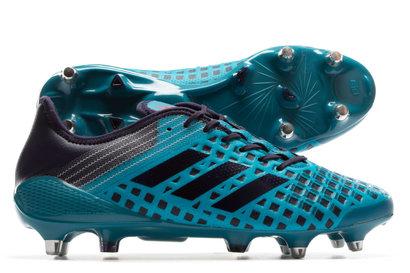 adidas Predator Malice SG - Botas de Rugby