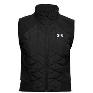Under Armour ColdGear Run Vest Ladies