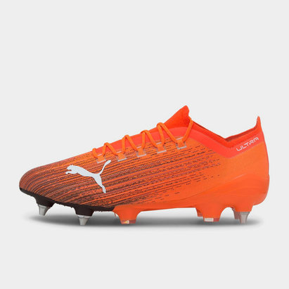 Puma Ultra 1.1 SG Football Boots