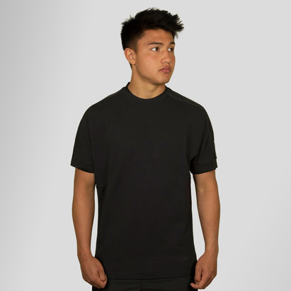adidas ZNE M/C Crew - Camiseta de Entrenamiento