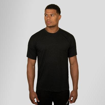 adidas ZNE 2 M/C Crew - Camiseta de Entrenamiento