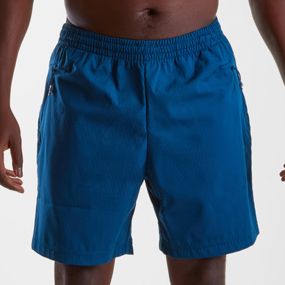adidas ZNE Woven Field - Shorts de Entrenamiento