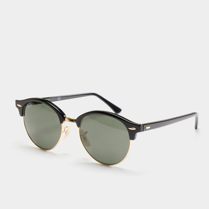 Ray-Ban 4246 901 Clubround - Gafas de Sol