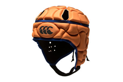 Canterbury CCC Club Plus Niños Rugby - Casco Protector
