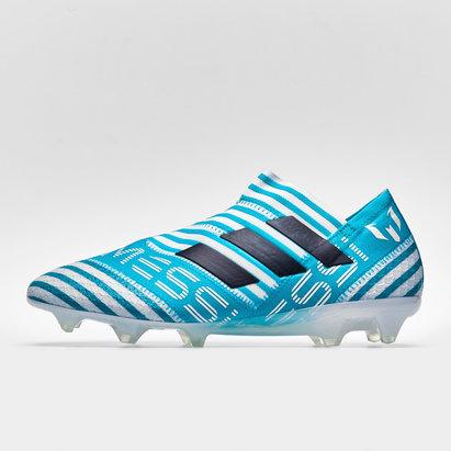 adidas Nemeziz Messi 17+ FG 360 Agilidad - Botas de Fútbol