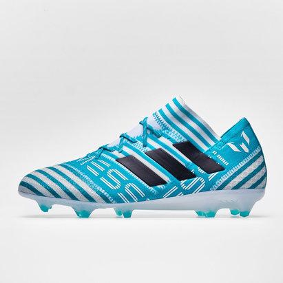 reputable site b9cd2 40e66 adidas Nemeziz Messi 17.1 FG - Botas de Fútbol