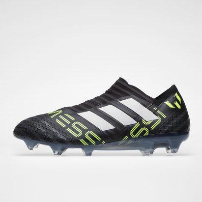 adidas Nemeziz Messi 17+ 360 Agilidad FG - Botas de Fútbol