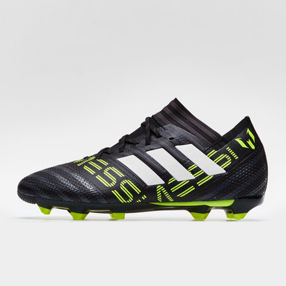 adidas Nemeziz Messi 17.1 FG Niños - Botas de Fútbol