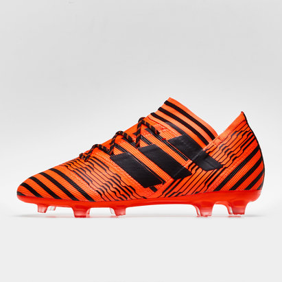 adidas Nemeziz 17.2 FG - Botas de Fútbol
