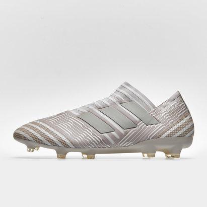 adidas Nemeziz 17+ 360 Agility FG - Botas de Fútbol