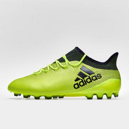 adidas X 17.1 AG - Botas de Fútbol