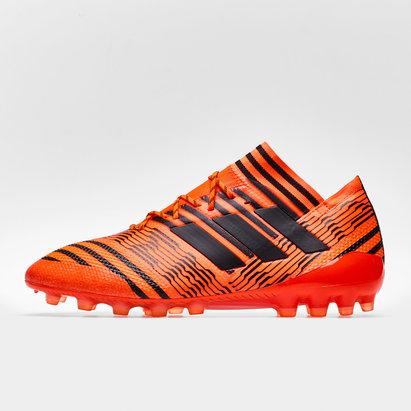 adidas Nemeziz 17.1 AG - Botas de Fútbol