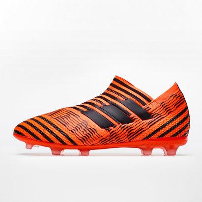 adidas Nemeziz 17+ 360 Agility FG Niños - Botas de Fútbol