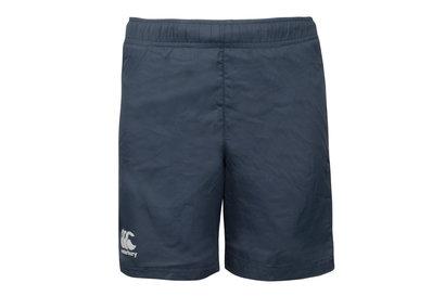 Canterbury Vaposhield Jóvenes Woven - Shorts de Entrenamiento