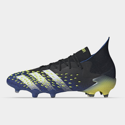 adidas Predator Freak .1 FG Football Boots
