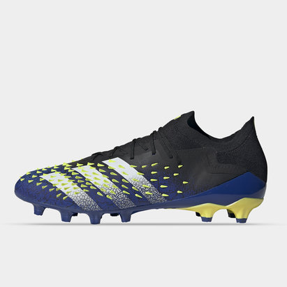 adidas Predator Freak .1 Low AG Football Boots
