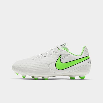 Nike Tiempo Legend Academy Junior FG Football Boots