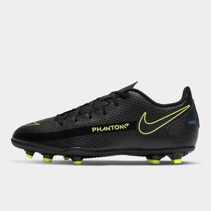 Nike Phantom GT Club Junior FG Football Boots