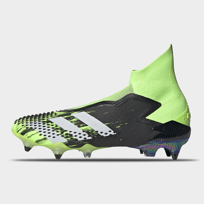 adidas Predator 20 + SG Football Boots Mens