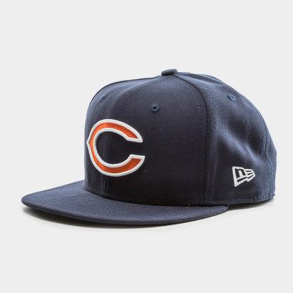 New Era NFL Chicago Bears 59FIFTY - Gorra