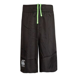 Canterbury Vaposhield Niños Woven - Shorts de Entrenamiento