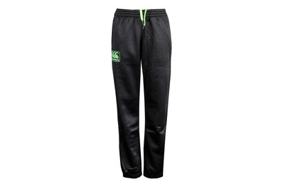 Canterbury CCC Tapered Niños Cuffed Polar - Pantalones de Rugby
