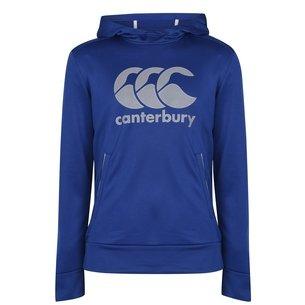 Canterbury Vapodri Logo Rugby - Sudadera con Capucha