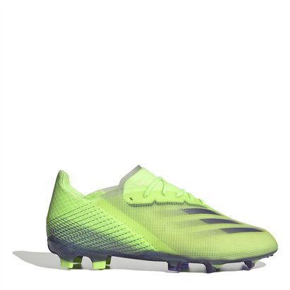 adidas X Ghosted.1 Childrens FG Football Boots