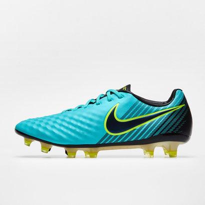 Nike Magista Opus II FG Mujer - Botas de Fútbol