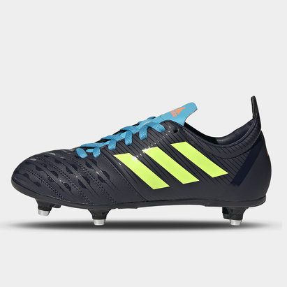adidas Malice Junior SG Rugby Boots