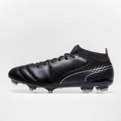 Puma One 17.2 FG - Botas de Fútbol