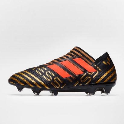 adidas Nemeziz 17+ 360 Agilidad SG - Botas de Fútbol