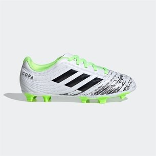 adidas Copa 20.4 Firm Ground Boots Juniors