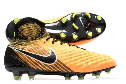 Nike Magista Obra II FG - Botas de Fútbol
