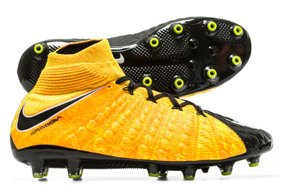 Nike Hypervenom Phantom III Dynamic Fit AG Pro - Botas de Fútbol