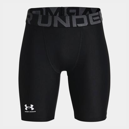 Under Armour Kids Armour HeatGear Armour Shorts
