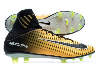 Nike Mercurial Veloce III FG Dynamic Fit - Botas de Fútbol