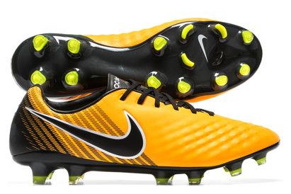 Nike Magista Opus II FG - Botas de Fútbol