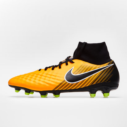 Nike Magista Onda II Dynamic Fit FG - Botas de Fútbol