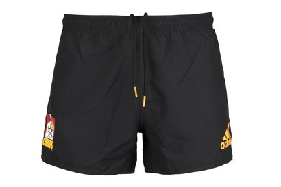 adidas Chiefs 2018 Home Players Super Rugby - Shorts