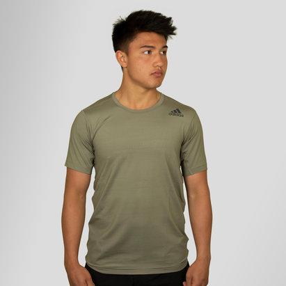 adidas FreeLift Gradient M/C - Camiseta de Entrenamiento