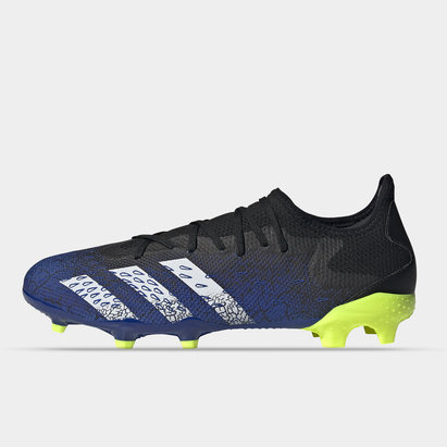 adidas Predator Freak .3 Low FG Football Boots