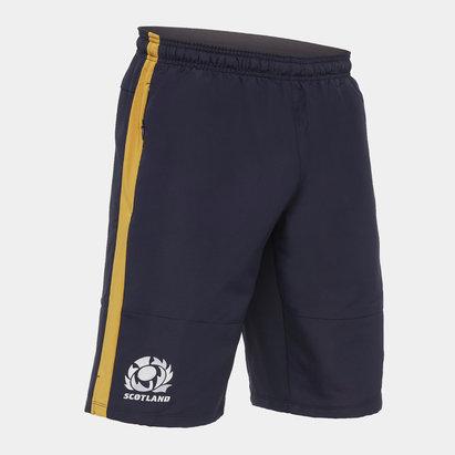 Macron Scotland 2020/21 Gym Training Shorts