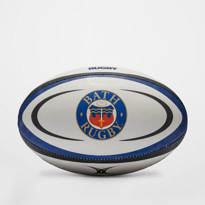 Gilbert Bath Réplica - Balón de Rugby