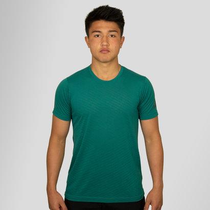 adidas FreeLift Aeroknit M/C - Camiseta de Entrenamiento