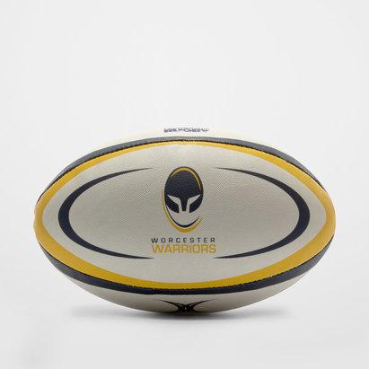 Gilbert Worcester Warriors Réplica - Balón de Rugby