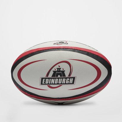 Gilbert Edimburgo Réplica - Balón de Rugby