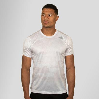 adidas FreeLift Climacool G1 M/C - Camiseta de Entrenamiento