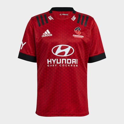 adidas Crusaders Home Shirt 2021