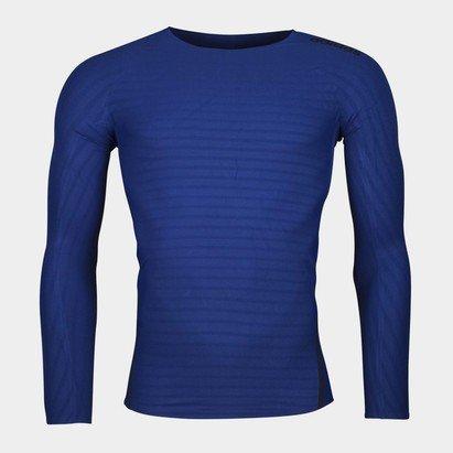 adidas Alphaskin 360 Climachill M/L - Camiseta de Compresión